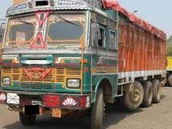 Transport Contractors and Fleet Owners
