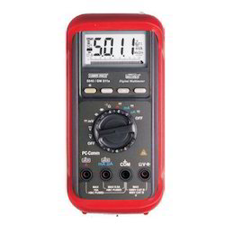 Kusam Meco Digital Multimeter Model 5040 / 5040-T