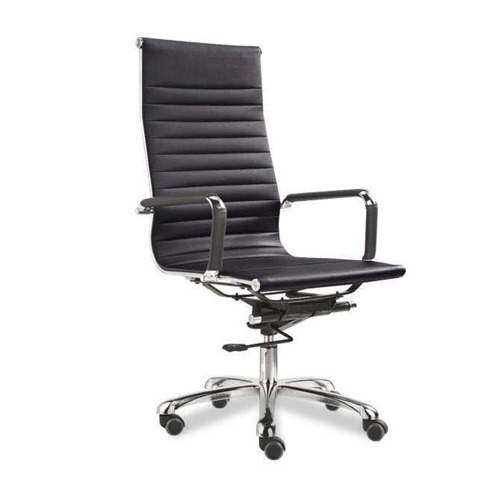 Residential Office Furniture: Slim Office Chair Manufacturer From Delhi