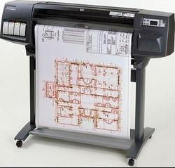 Plotter Tracing Paper