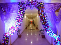 Auro grace guwahati service provider of banquet services and weddings weddings junglespirit Choice Image