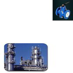 Lined Valves for Petrochemical Industry