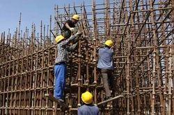 Building Labour Contractor Service
