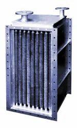 Heat Ex-changer For FBD Dryer Heater