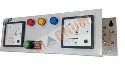 Metering Panel - Connector Type
