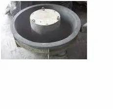 Vibrator Bowl Rubber Lining