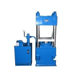 Gasket Testing Press