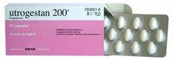 Progesterone Capsules