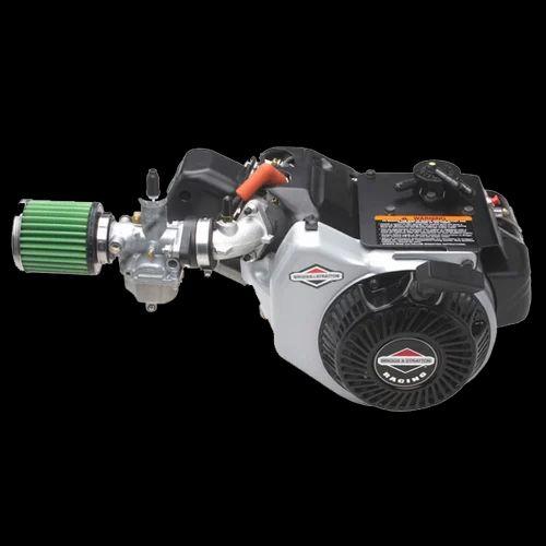 Mondial World Formula Go-Kart Racing Engine - Ha-ko Group