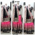 Bollywood Party Wear Designer Lehenga