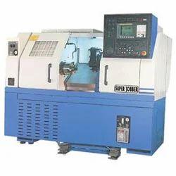 CNC Machine Job Works in Kalyan West , Kalyan , Verma Engineering Works    ID: 4248119197
