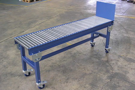 Image result for Gravity Roller Conveyors Market