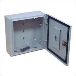 Sheet Metal Cabinet Manufacturer from New Delhi
