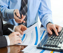 Sales Tax Consultant Services