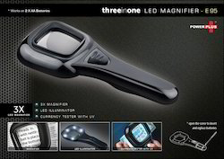 3 In 1 Magnifier