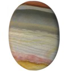 Willow Creek Jasper Stone