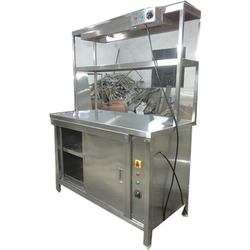 New Hot Food Cabinet Second Hand