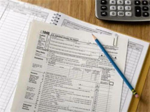 service tax online procedure for prc