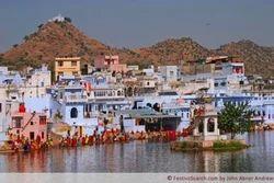 Book Your Camps & Resorts In Pushkar Fair