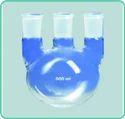 Flasks Round Bottom & Three Neck at Parallel