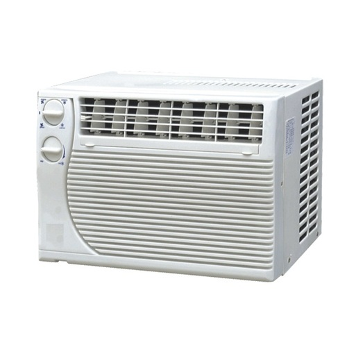 5 Star Window AC Window Air Conditioner, Capacity: 1.5ton, Coil Material: Copper