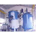 Industrial Resin Varnish Impregnation Plant