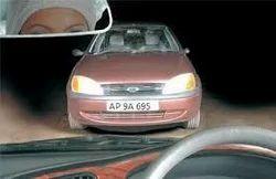 Car Windshield Blazing Headlamp Polishing Wax Polishing In