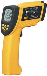 Laser/Infrared Thermometer