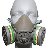 Half Face and Full Face Respirator