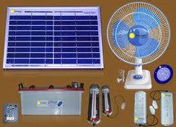 Solar Home Lighting System Dc Led