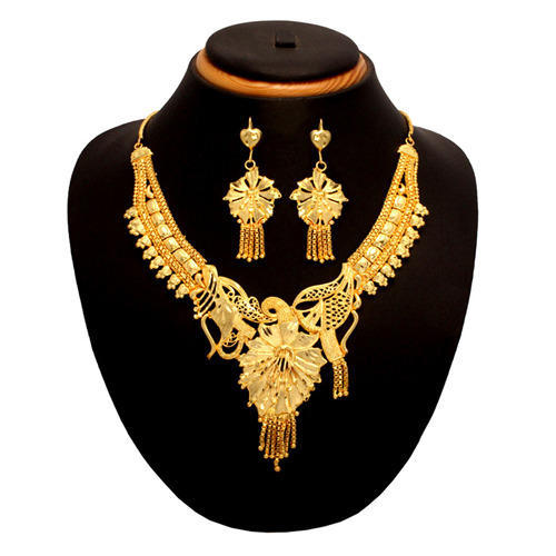0fa420e49 Fashion Necklace Sets in Ahmedabad