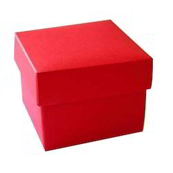 Cardboard Double Wall - 5 Ply Plastic Laminated Corrugated Boxes, for Food, Box Capacity: 6-10 Kg