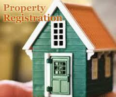 Landed Property Registration Service