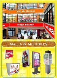 Malls & Multiplexes