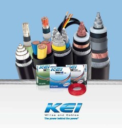 Copper KEI Wires & Cables