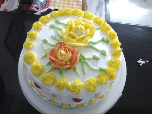 Homemade Birthday Cakes Bakery Confectionery Products