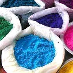 Reactive High Exhaust Dyes