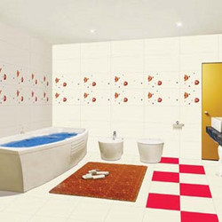 Fantastic Kajaria Bathroom Tiles Digital  Wwwimgarcadecom  Online Image