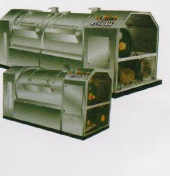 Sigma Industrial Washing Machine