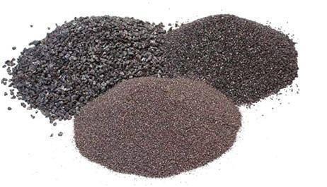 brown aluminum oxide grains at rs 17 kilogram aluminium. Black Bedroom Furniture Sets. Home Design Ideas