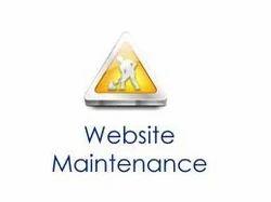 Web Site Maintenance Services