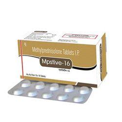 Methylprednisolone Tablets I.P.