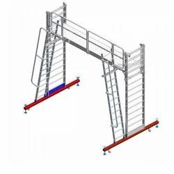 Customized Truck Ladder