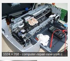Computer Printer Repair Service