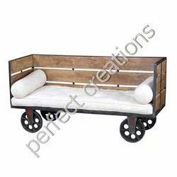 Roller Bench