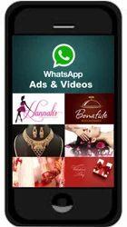 Whatsapp Video Advertising Service