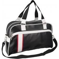 64a66d236cb Stylish Sports Bag - View Specifications   Details of Sport Bags by ...