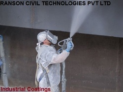 Industrial Protective Coatings