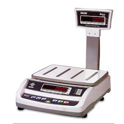 Counter Weight Scale
