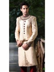 Prince Look Wedding Sherwani